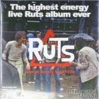 Ruts - Highest Energy Ruts Live