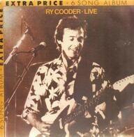 Ry Cooder - 6 Songs Album
