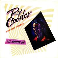 Ry Cooder - All Shook Up