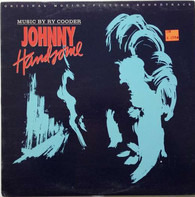 Ry Cooder - Johnny Handsome Original Motion Picture Soundtrack