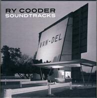 Ry Cooder - Soundtracks