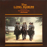 Ry Cooder - The Long Riders - Original Sound Track