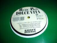 Ryan Paris - Dolce Vita (Caballero House Remix 1995)