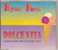 Ryan Paris - Dolce Vita (Cabballero House Remix 1995)
