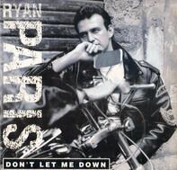 Ryan Paris - Don't Let Me Down