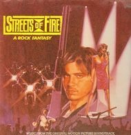 Ry Cooder, The Blasters, Dan Hartman - Streets of Fire