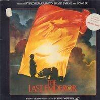 Ryuchi Sakamonto / David Byrne - The Last Emperor