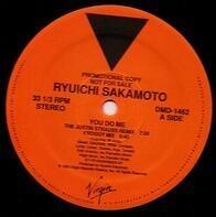 Ryuichi Sakamoto - You Do Me