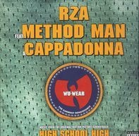 RZA / Real Live - Wear: The Garment Renaissance / Get Down For Mine