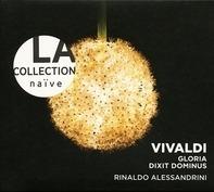 S./Alessandrini,R./Concerto Italiano/+ Mingardo - La Collection Naive-Gloria/Dixit Dominus