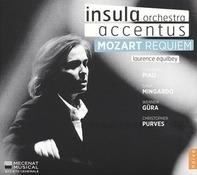 S./Mingardo,S./Equilbey,L./Insula Orchestra/+ Accentus/Piau - Requiem KV 626