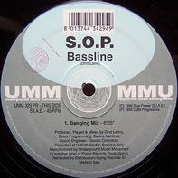 S.O.P. - Bassline