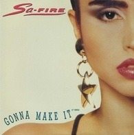 Safire - Gonna Make It