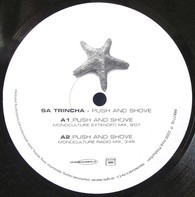 Sa Trincha - Push And Shove