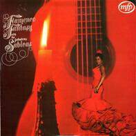 Sabicas - Flamenco Fantasy
