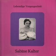 Sabine Kalter - Sabine Kalter