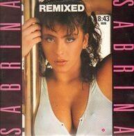 Sabrina - Boys (Summertime Love) Remixed