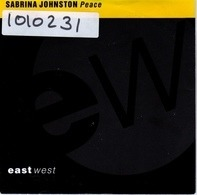 Sabrina Johnston - Peace