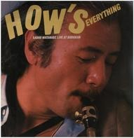 Sadao Watanabe - How's Everything (Sado Watanabe Live At Budokan)