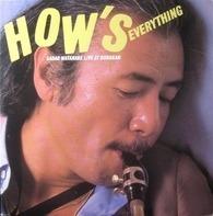 Sadao Watanabe - How's Everything - Sadao Watanabe Live At Budokan