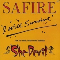 Safire - I Will Survive