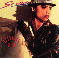 Safire - Thinking Of You