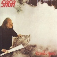 Saga - Worlds Apart
