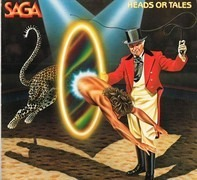 Saga - Heads or Tales