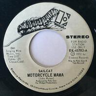 Sailcat - Motorcycle Mama