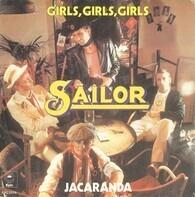 Sailor - Girls, Girls, Girls