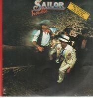 Sailor - Trouble