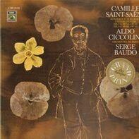 Saint-Saens - Konzerte für Klavier und Orchester Nr.2 G-Moll, Nr.4 C-Moll