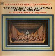 Saint-Saens / The Philadelphia Orchestra - Organ Symphony No3 C Minor