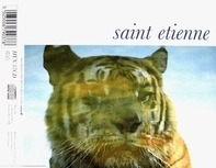 Saint Etienne - Pale Movie