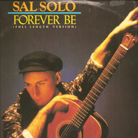 Sal Solo - Forever Be