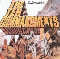 Salamander - The Ten Commandments