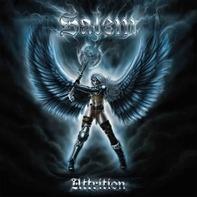 Salem - Attrition (vinyl)