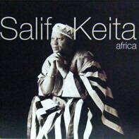 Salif Keita - Africa
