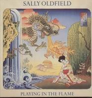 Sally Oldfield - Playing in the Flame
