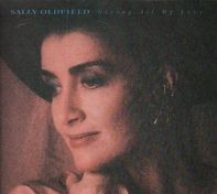 Sally Oldfield - Giving All My Love