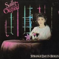 Sally Oldfield - Strange Day in Berlin