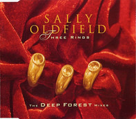 Sally Oldfield - Three Rings (The Deep Forest Mixes)