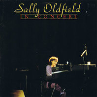 Sally Oldfield - In Concert