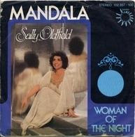 Sally Oldfield - Mandala / Woman Of The Night