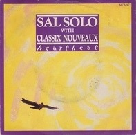 Sal Solo With Classix Nouveaux - Heartbeat