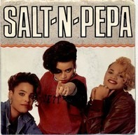 Salt 'N' Pepa - Twist And Shout / Get Up Everybody