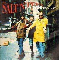 Salt 'N' Pepa - shoop