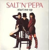 Salt 'N' Pepa - Start Me Up