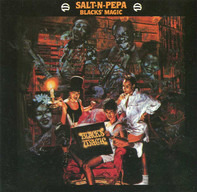 Salt 'N' Pepa - Blacks' Magic