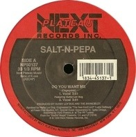 salt-n-pepa - Do You Want Me